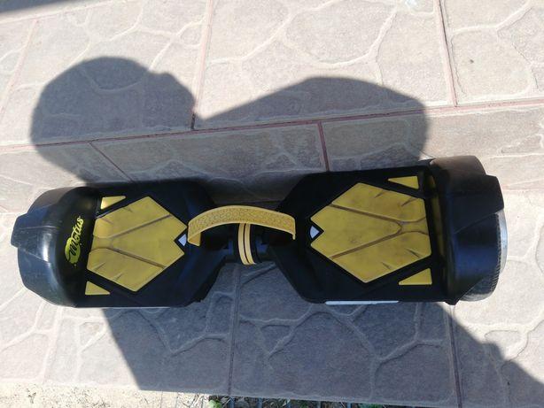 Deskorolka Elektryczna Motus Take Xd 6,5 500W