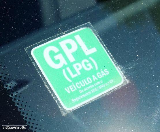 Fiat Punto 1.4 Lounge GPL