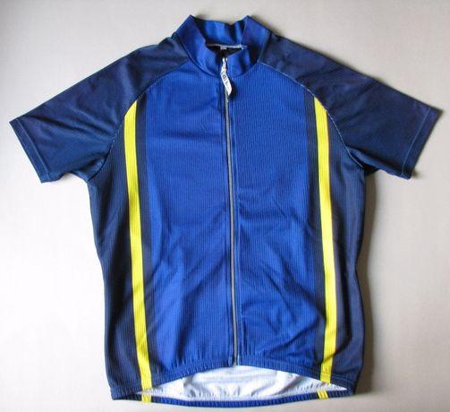 Футболка вело OLE Sportswear M