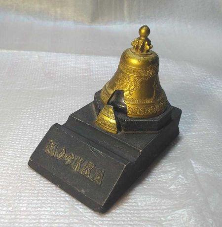 Чернильница Москва Царь-колокол