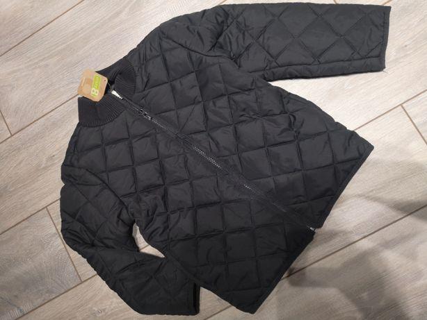 новая куртка crazy8 4-5 т демисезонная без капюшона