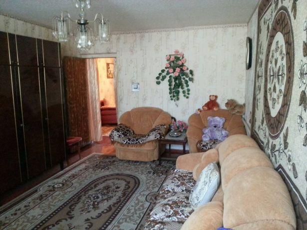 Продам квартиру с придомовым участком