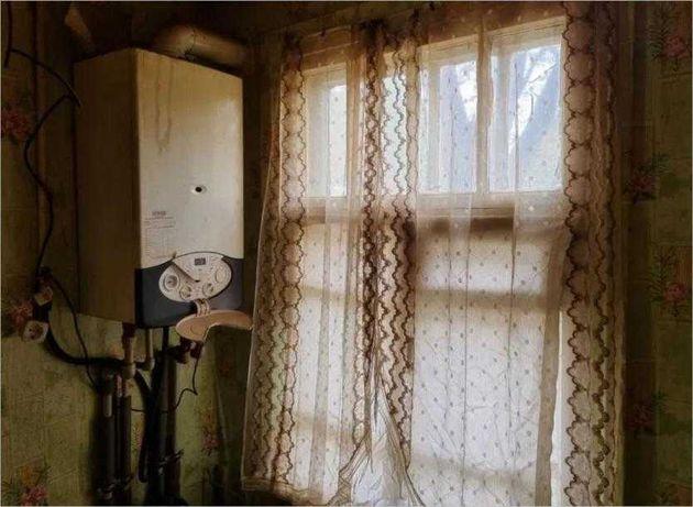 1 комнатная квартира на Баварии
