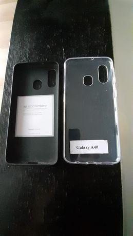 Etui na Samsung a40