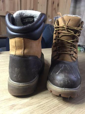 Ботинки Timberland waterproof DuckBoot