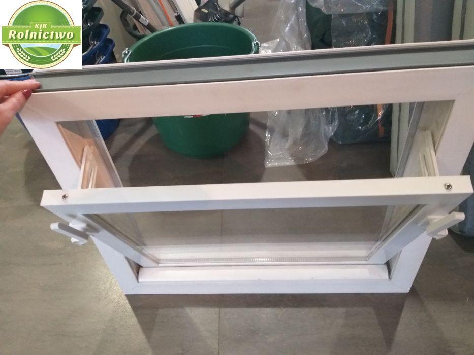 Okna inwentarskie NOWE SUPER CENY na wym. 70cm /100 cm