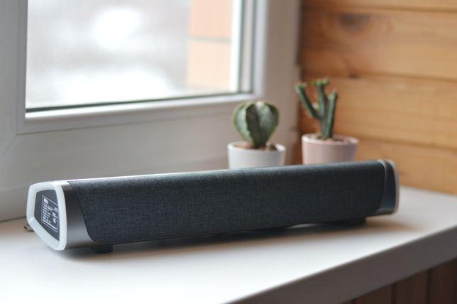 Саундбар  Колонка для ПК ноутбука Bluetooth 2 динаміка по 6 ват 12 ват