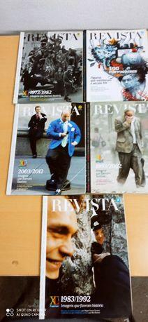 Lote revista expresso