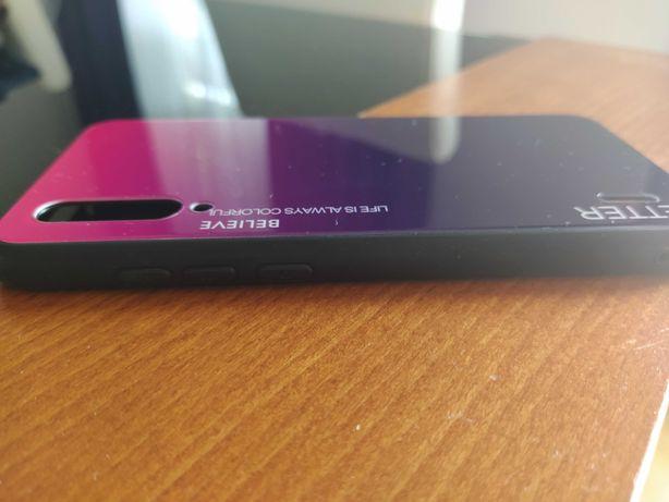 Capa Xiaomi mi9 Nova