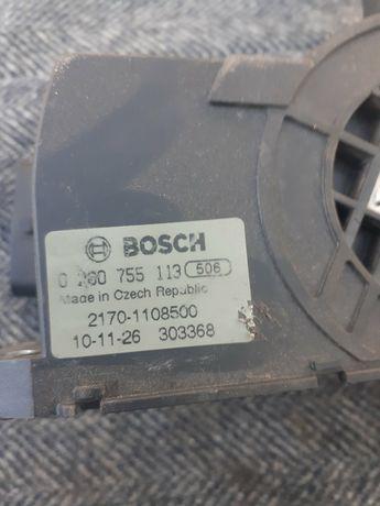 Элекроная педаль газа Ваз 2170-1108500