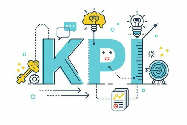 Разработка системы мотивации, KPI, эффективность
