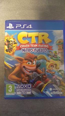 Crash Team Racing PS4