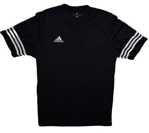 Adidas L techniczny t-shirt KLASYK