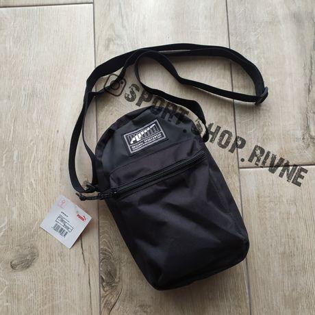 сумка через плече нова оригінал Puma месенджер мессенджер
