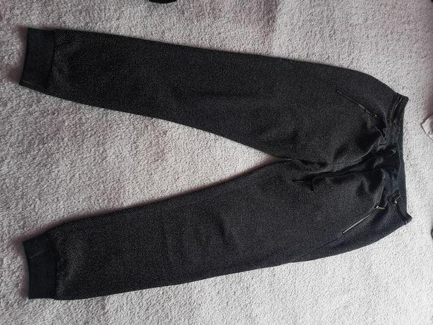 Spodnie dresowe damskie Cropp