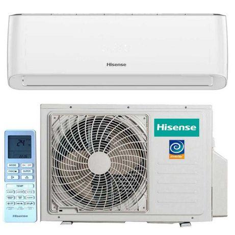 Кондиціонер Hisense Energy Pro Inverter QE35XV0E