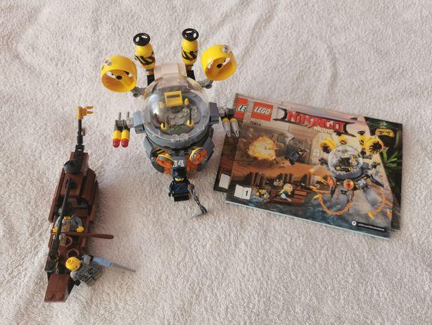 Klocki Lego Ninjago 70610