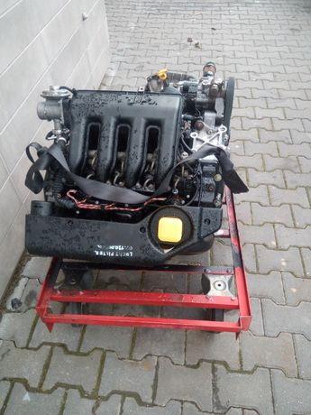 silnik kompletny bmw e-46 rower 75 2,0 diesel