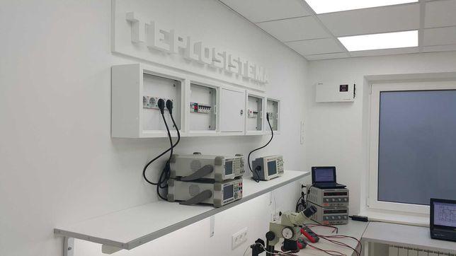 Ремонт плат модулей управления холодильников Liebherr Bosch LG Samsung