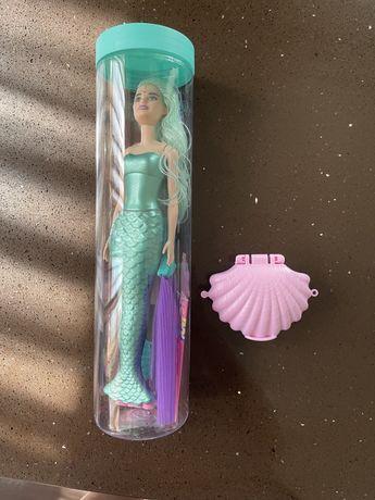 Кукла Barbie Color Reveal