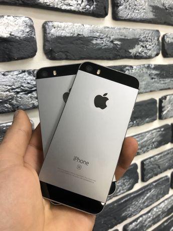Айфон iPhone SE 16/32/64/128 телефон/оригинал/купить/недорого/гарантия