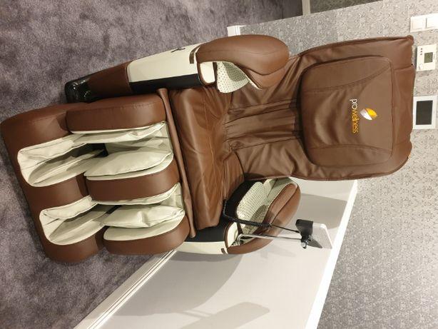 Fotel do masażu Pro-Wellness Tyrol