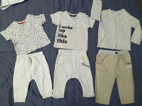 Детская одежда для малыша