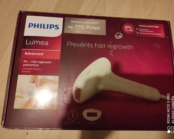 Depilator Philips Lumea