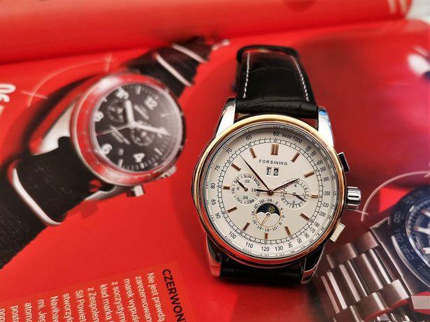 zegarek automatyczny Forsinig