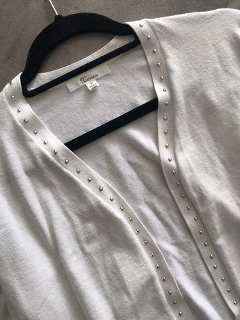 Sweterek/Narzutka S nowe