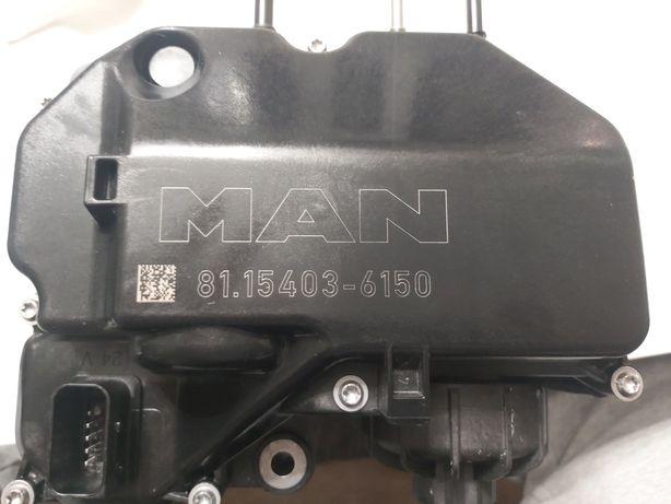 Pompa moduł adblue Man tgx,tgs,tgl euro 6 ,Nowy oryginał
