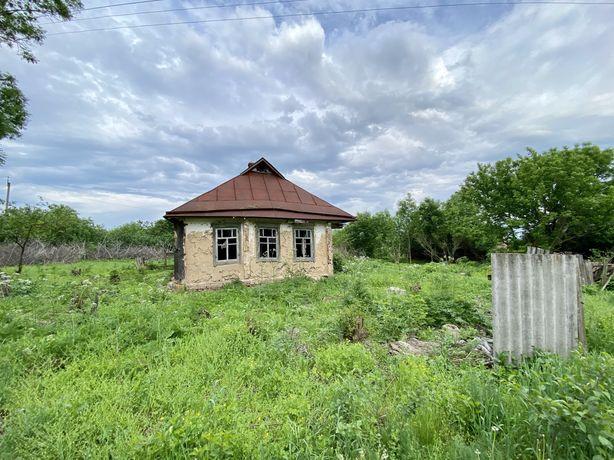 Продам Дом 30 км от Харькова с участком 50 соток