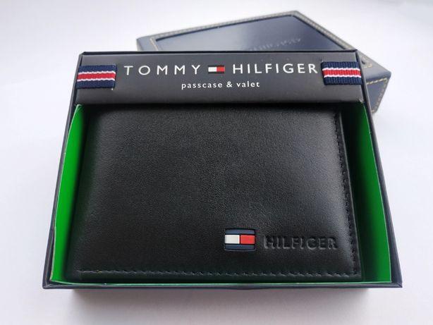 Мужское портмоне Tommy Hilfiger