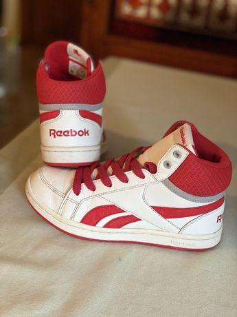 Кроссовки Reebok 30.5 размер ( осень)