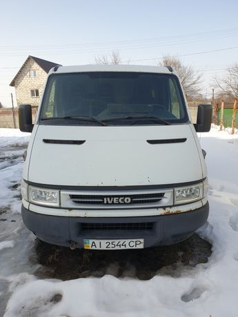 Iveco Daily 2.3 2006