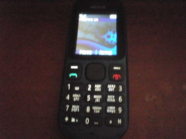 Nokia 100(RH-130)Рабочая!
