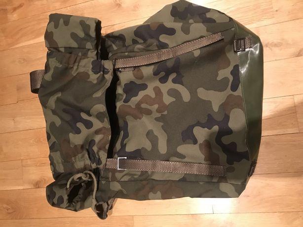 Plecak wojskowy worek taktyczny