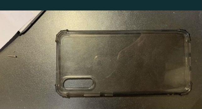 Capa Huawei p 20