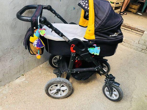 Универсальная коляска фирмы TAKO