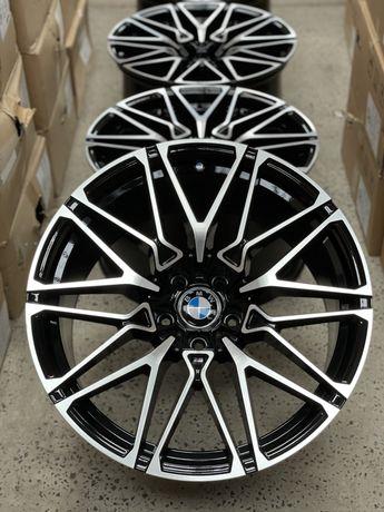 Новые Диски R20/5/120 BMW X5 E53 E70 F15 X6 F16 M style