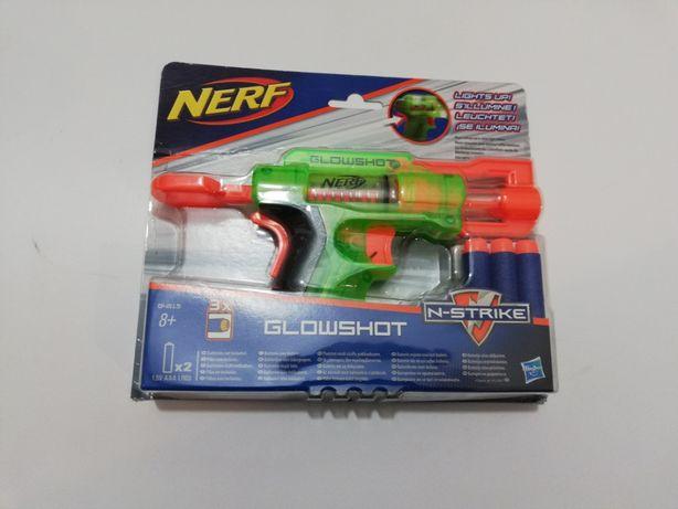 Nerf Glowshot Hasbro B4615