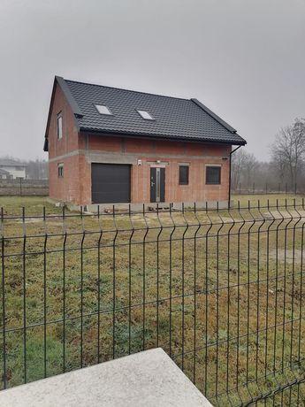 Nowy dom o powierzchni 143m2 Kudrowice/Pabianice