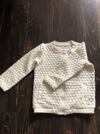 Bluza cienka kurteczka ze stójką Reserved r. 98