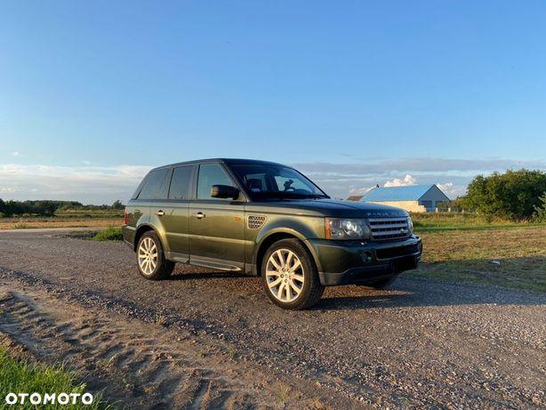 Land Rover Range Rover Sport TDV8 3.6 v8 272KM 4x4 Wart uwagi! Zamiana! ZOBACZ!