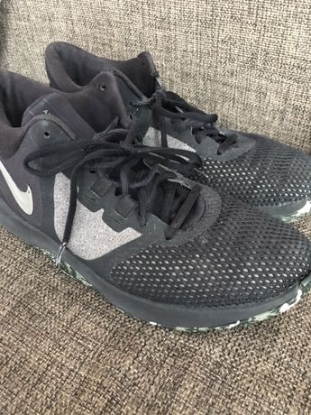 Buty Nike Air Precision 2