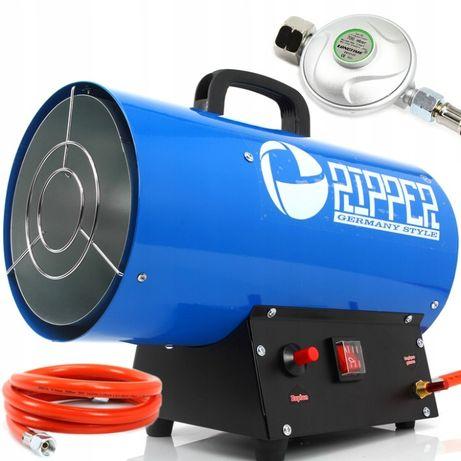 Nagrzewnica gazowa 15kW RIPPER