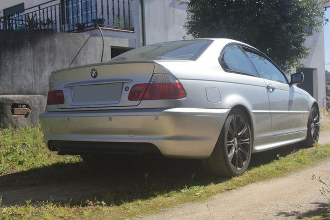 Jantes 18 style 135 originais BMW pra troca
