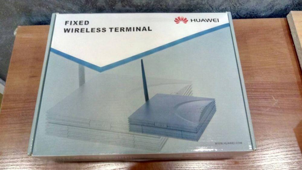 CDMA Fax/телефон, модем Huawei ETS 1201 Не был в эксплуатации!!! Киев - изображение 1