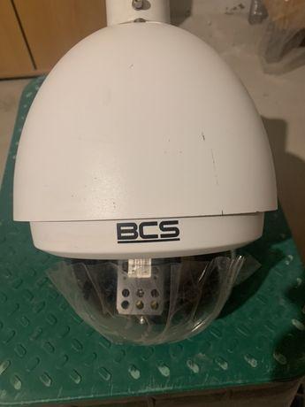 BCS SD2023 - kamera szybkoobrotowa wandaloodporna