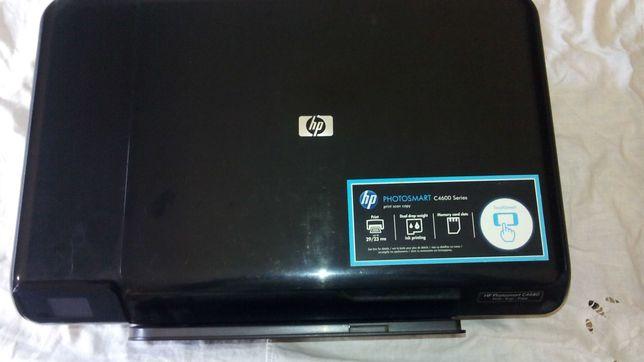 Multifunções HP photosmart C4680